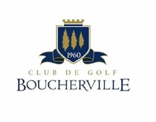 Club de golf de Boucherville