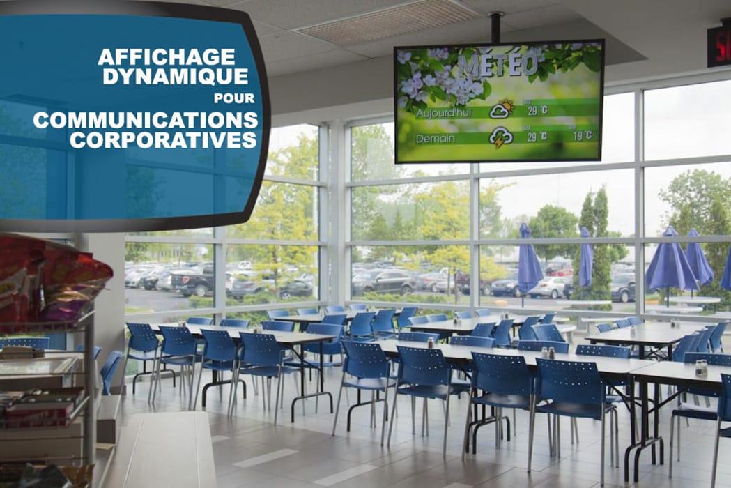 Communication Corporative