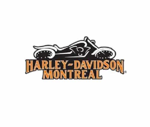 Harley Davidson Montréal