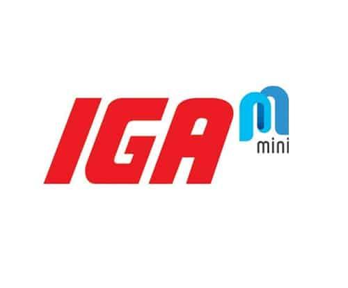 IGA Mini